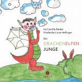 Cover-Bild Der Drachenelfenjunge