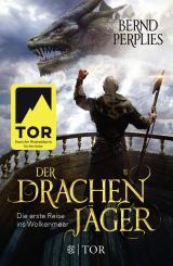 Cover-Bild Der Drachenjäger - Die erste Reise ins Wolkenmeer