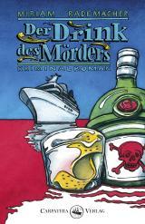 Cover-Bild Der Drink des Mörders