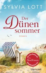 Cover-Bild Der Dünensommer