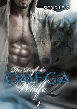 Cover-Bild Der Duft der Omega-Wölfe 2