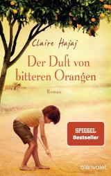 Cover-Bild Der Duft von bitteren Orangen