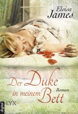 Cover-Bild Der Duke in meinem Bett