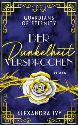 Cover-Bild Der Dunkelheit versprochen