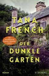 Cover-Bild Der dunkle Garten