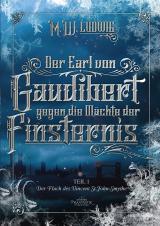 Cover-Bild Der Earl von Gaudibert gegen die Mächte der Finsternis