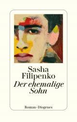 Cover-Bild Der ehemalige Sohn