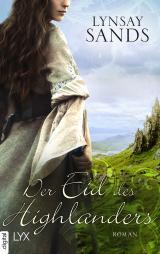 Cover-Bild Der Eid des Highlanders
