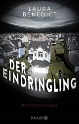 Cover-Bild Der Eindringling