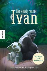 Cover-Bild Der einzig wahre Ivan