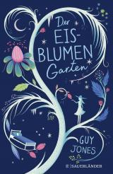 Cover-Bild Der Eisblumengarten