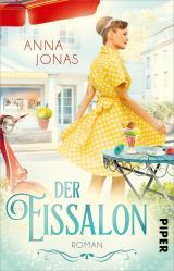 Cover-Bild Der Eissalon