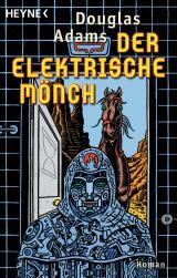 Cover-Bild Der Elektrische Mönch