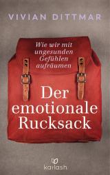 Cover-Bild Der emotionale Rucksack
