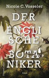 Cover-Bild Der englische Botaniker