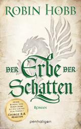 Cover-Bild Der Erbe der Schatten