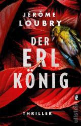 Cover-Bild Der Erlkönig