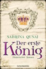 Cover-Bild Der erste König