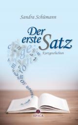 Cover-Bild Der erste Satz