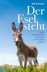 Cover-Bild Der Esel steht