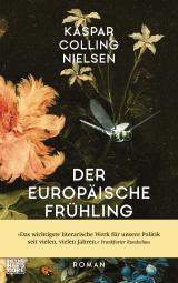 Cover-Bild Der europäische Frühling