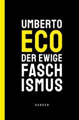 Cover-Bild Der ewige Faschismus