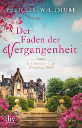 Cover-Bild Der Faden der Vergangenheit