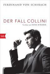 Cover-Bild Der Fall Collini - Filmausgabe