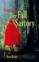 Cover-Bild Der Fall Sartory