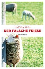 Cover-Bild Der falsche Friese