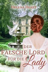 Cover-Bild Der falsche Lord für die Lady