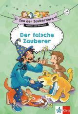 Cover-Bild Der falsche Zauberer