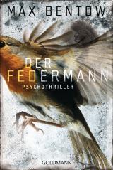 Cover-Bild Der Federmann