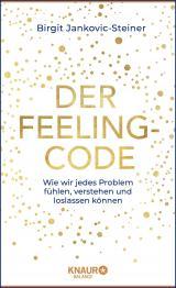 Cover-Bild Der Feeling-Code