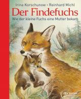 Cover-Bild Der Findefuchs