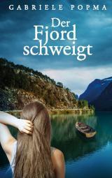 Cover-Bild Der Fjord schweigt