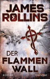 Cover-Bild Der Flammenwall