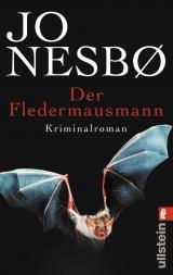 Cover-Bild Der Fledermausmann