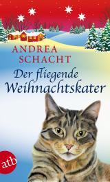 Cover-Bild Der fliegende Weihnachtskater