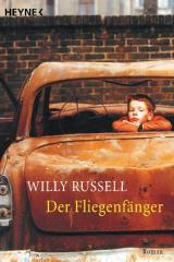 Cover-Bild Der Fliegenfänger