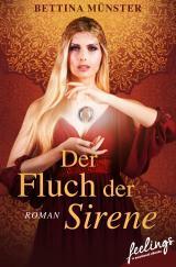 Cover-Bild Der Fluch der Sirene