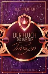 Cover-Bild Der Fluch des dunklen Prinzen