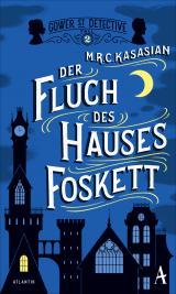 Cover-Bild Der Fluch des Hauses Foskett