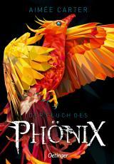 Cover-Bild Der Fluch des Phönix