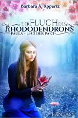 Cover-Bild Der Fluch des Rhododendrons