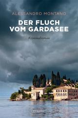 Cover-Bild Der Fluch vom Gardasee