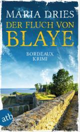 Cover-Bild Der Fluch von Blaye