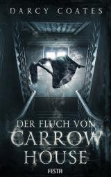 Cover-Bild Der Fluch von Carrow House