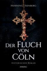 Cover-Bild Der Fluch von Cöln