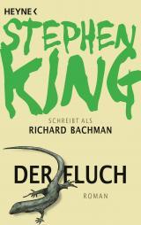Cover-Bild Der Fluch